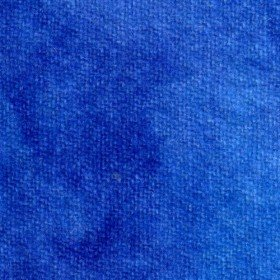 Wool Fabric - Indigo Bunting