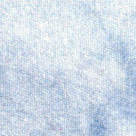 Wool Fabric - Mist Blue
