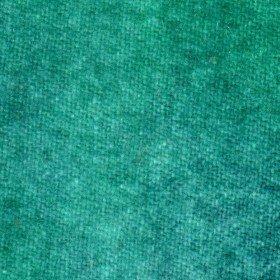 Wool Fabric - Ocean