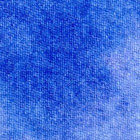 Wool Fabric - Periwinkle
