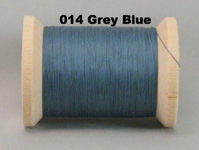YLI Hand  Quilting Thread - Blue Grey 014