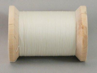 YLI Hand Quilting Thread - Natural  001 - 400yds/367metres