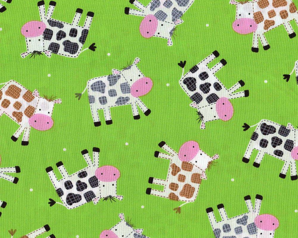 Happy Farms-Cows