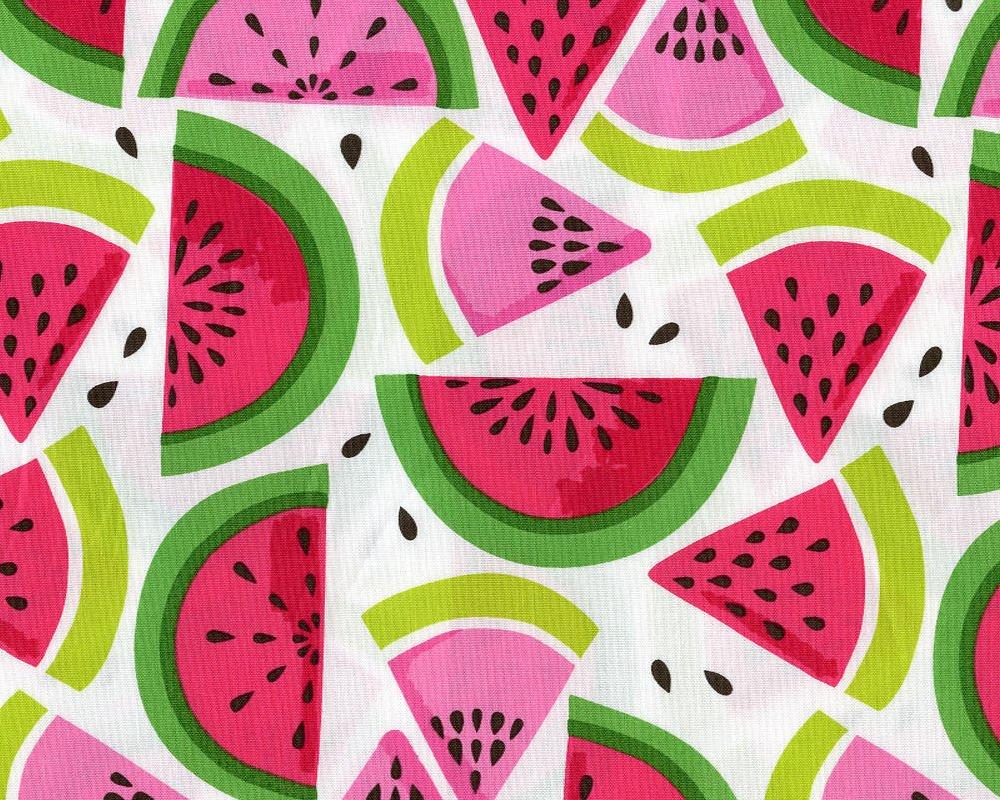 Tutti Frutti Watermelon