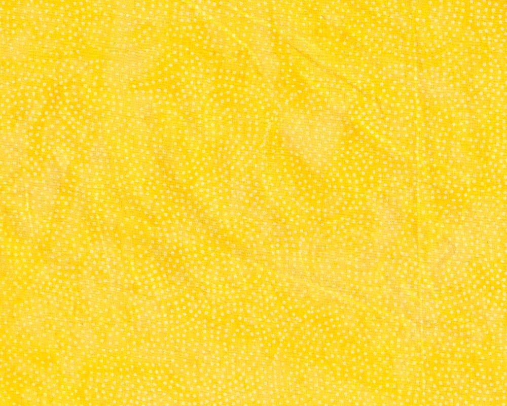 Paisley Dot Batik