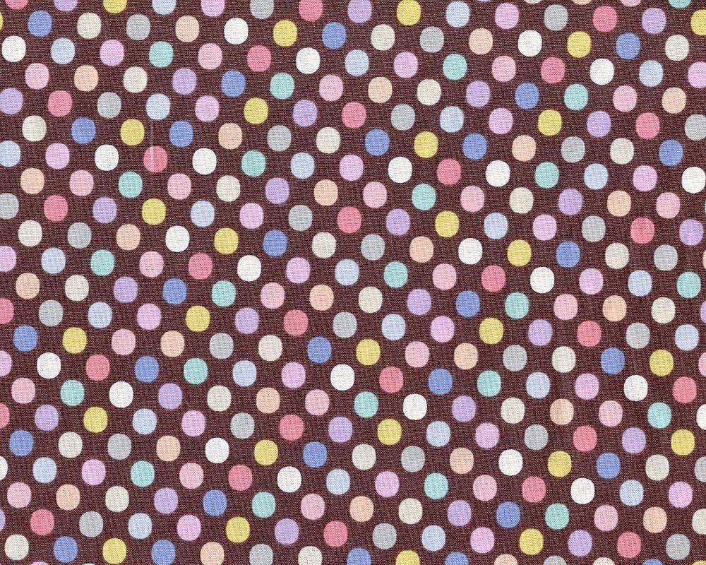 Plum Dot Quilt Collection