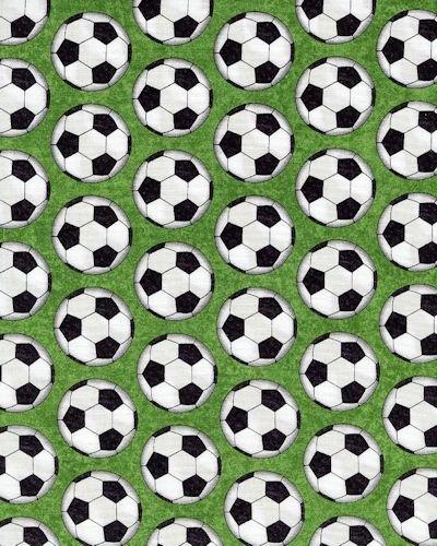 Stonehenge Kids Soccer Green