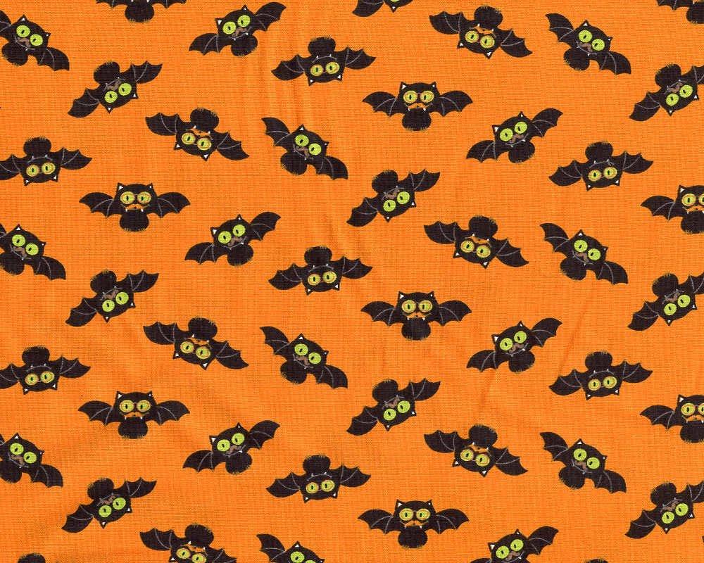 Woodland Haunt Bats