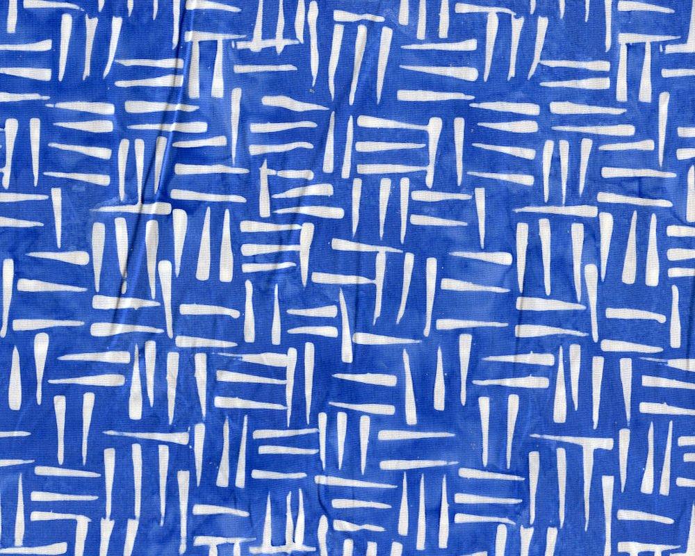 Sharp Point Batik by Anthology