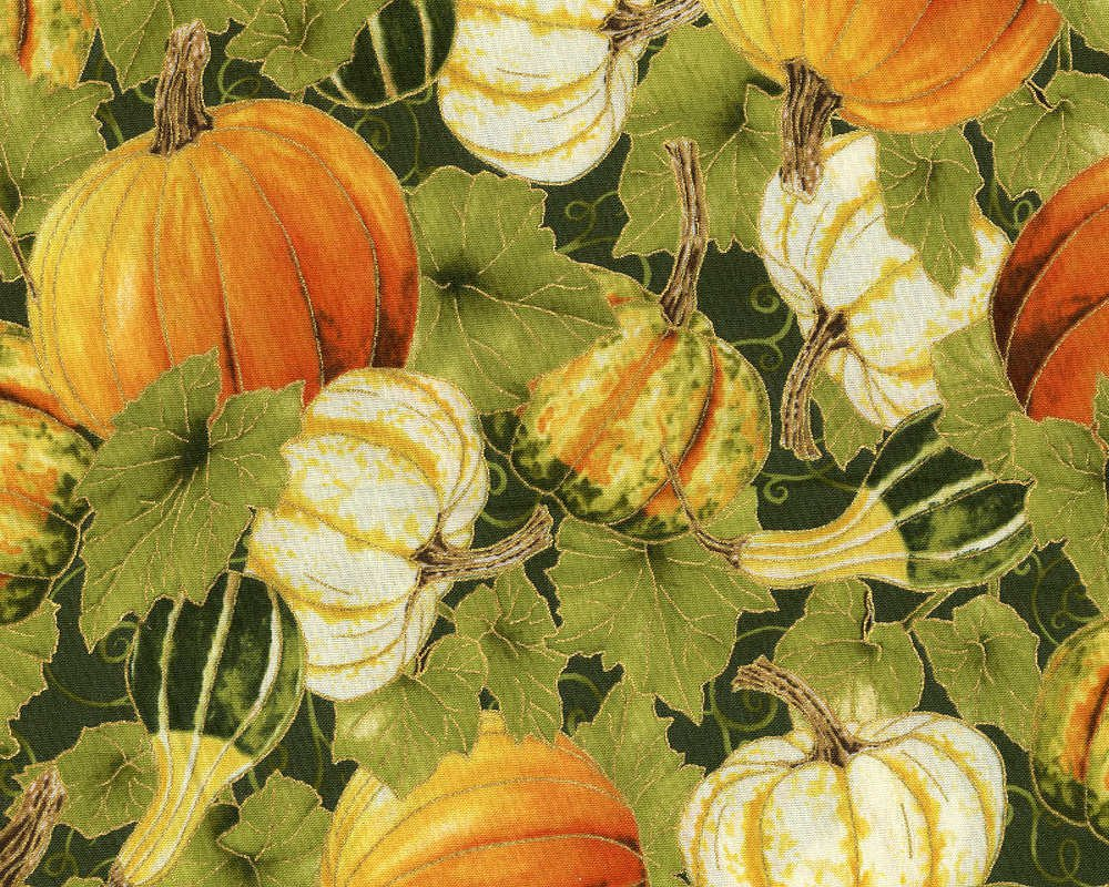 Autumn Air Pumpkins