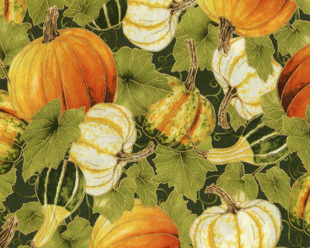 Autumn Air Pumpkins