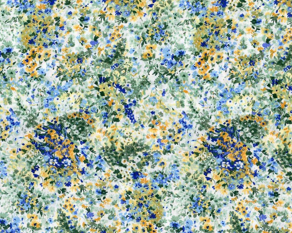 Garden Delights - Impressionist