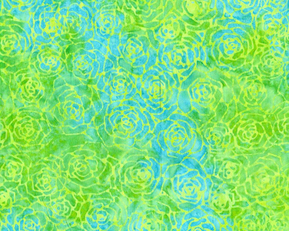 Quiltessentials: Botanicals Roses