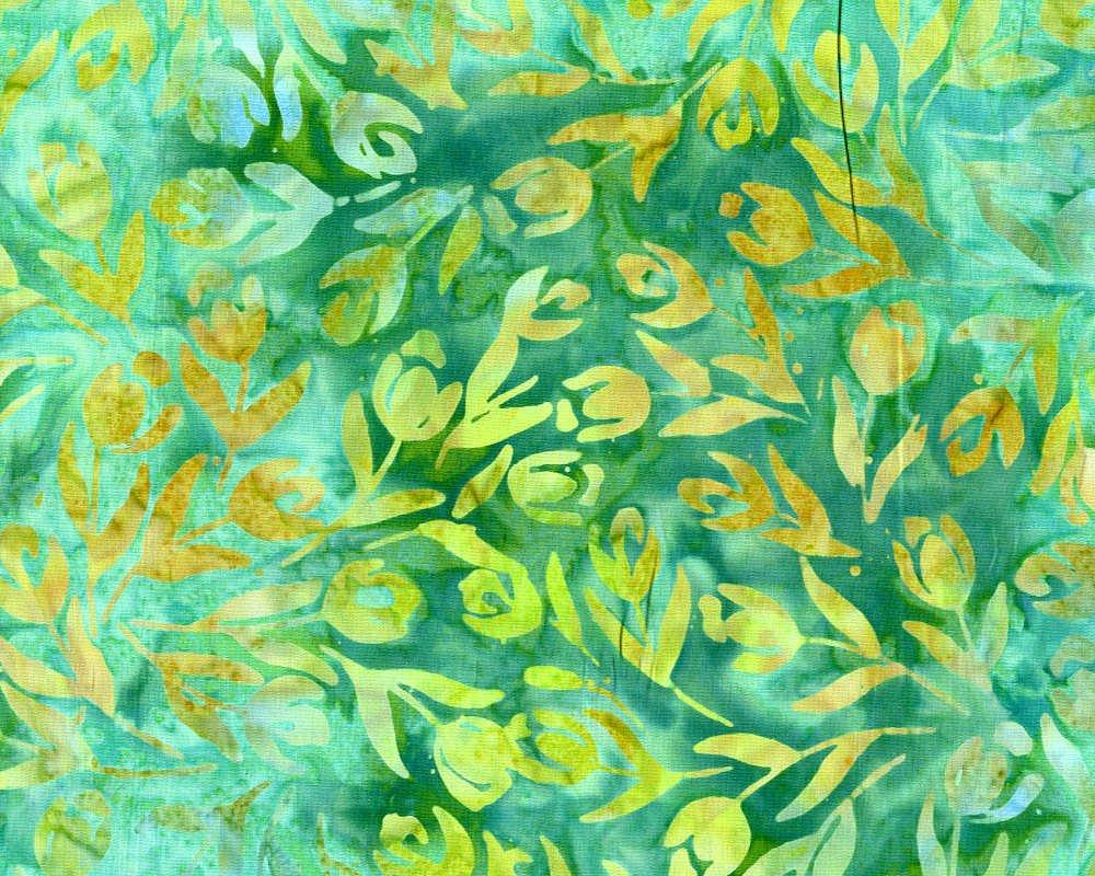 Quiltessentials: Botanicals Tulips