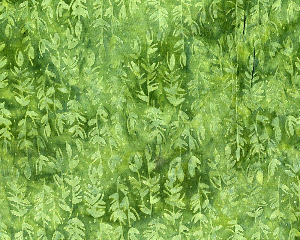 Quiltessentials: Botanicals Vines