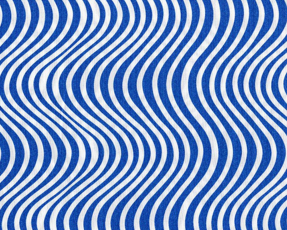Liberty - Wavy Stripe