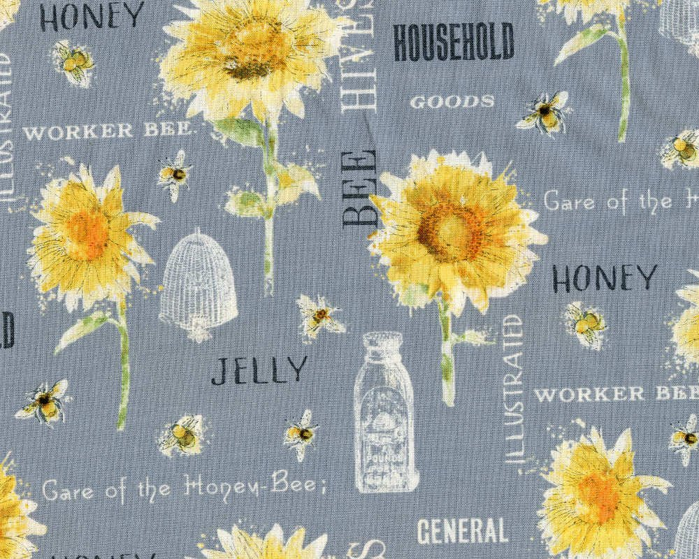 Bee my Sunshine Collage
