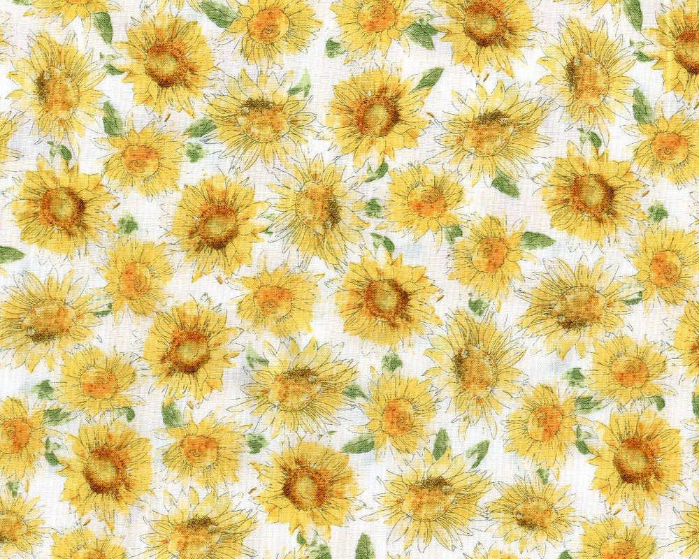 Bee My Sunshine Sunflowers