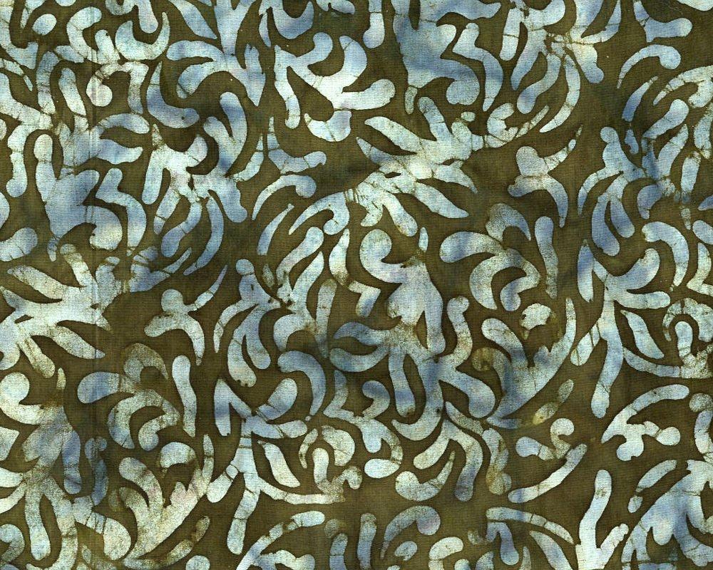Mandala Charcoal by IB