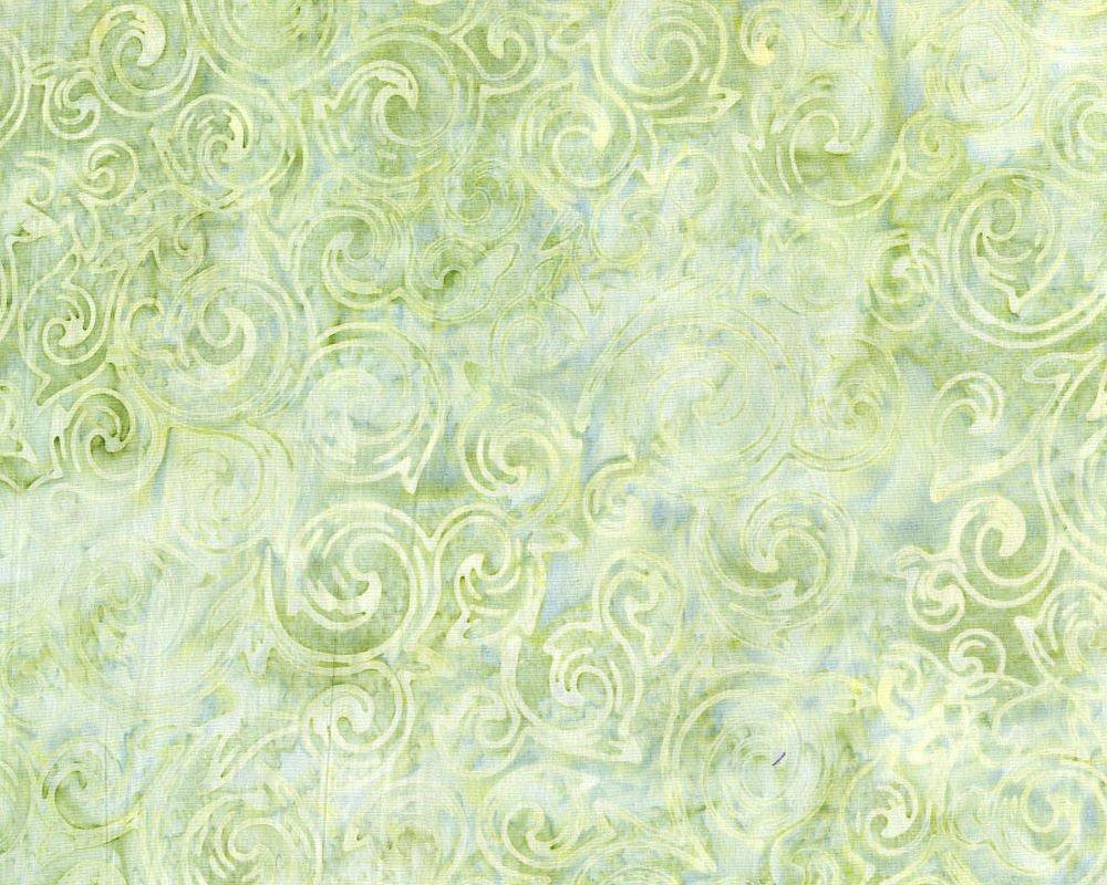 Rosette Batiks