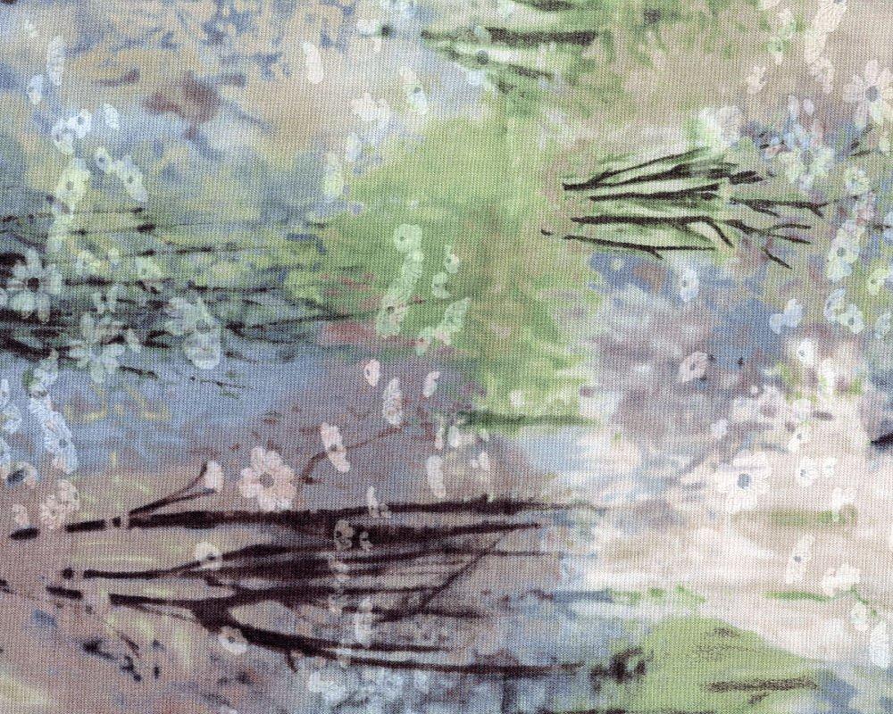 Enchanted Pines Dawn