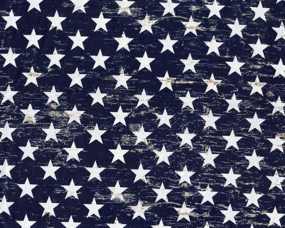 USA Navy Stars