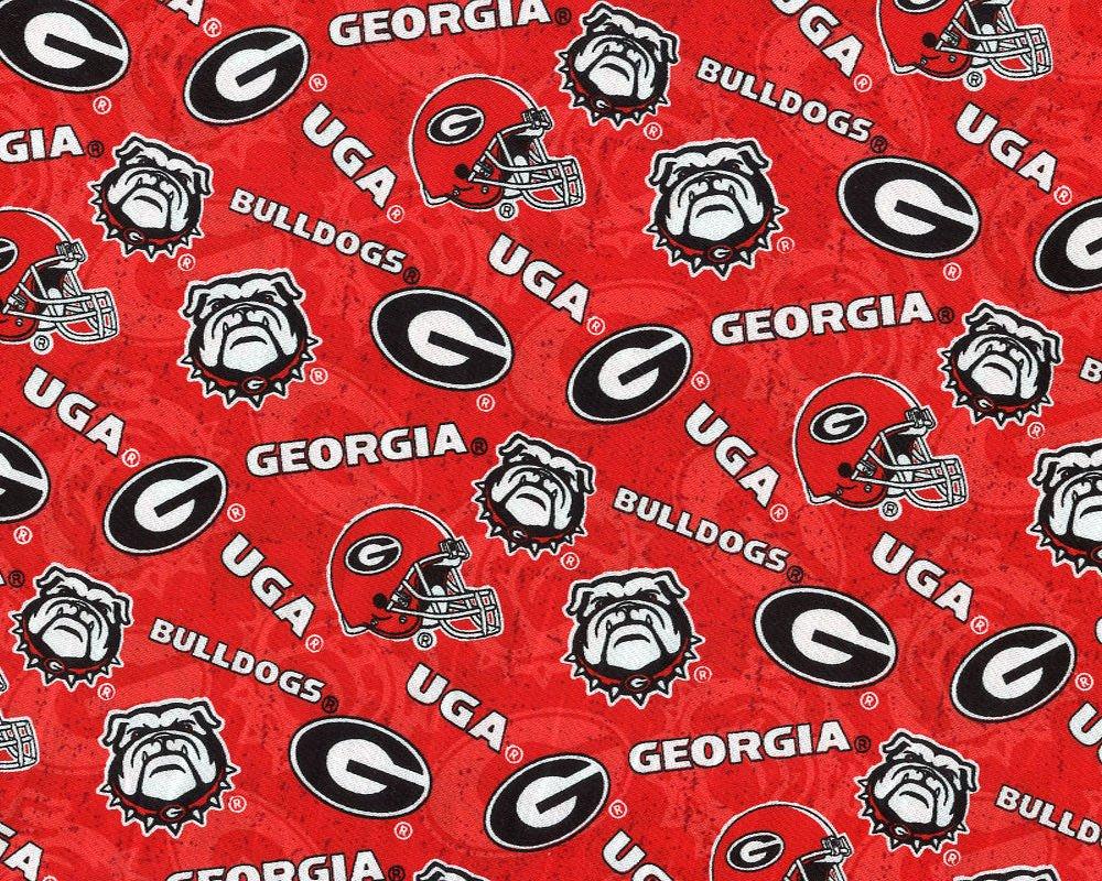 NCAA Georgia
