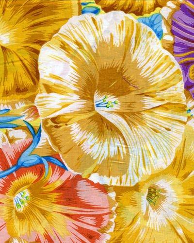 Phillips Jacobs Moon Flower