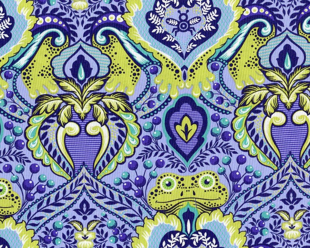 All Stars - Frog Prince - Tula