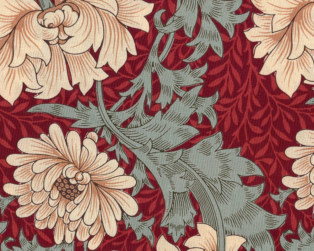 Merton - Chrysanthemum