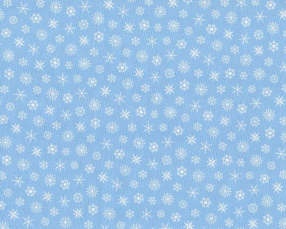 Grumpy Cat Christmas - Snowflakes