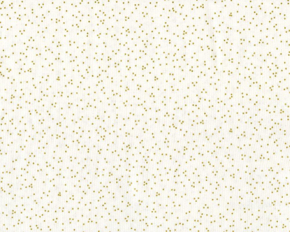 Sparkle Suede Dots