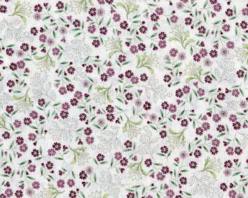 Melba - Small Flowers