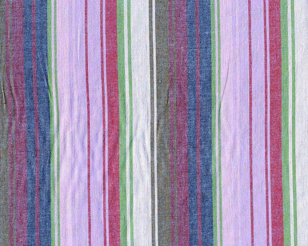 Stripes by Kaffe Fassett Midnight