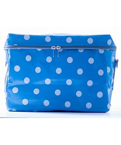 Derby Tote Bag Polka Dot
