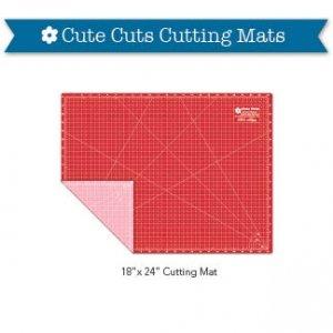 Lori Holt Cutting Mat 18X24