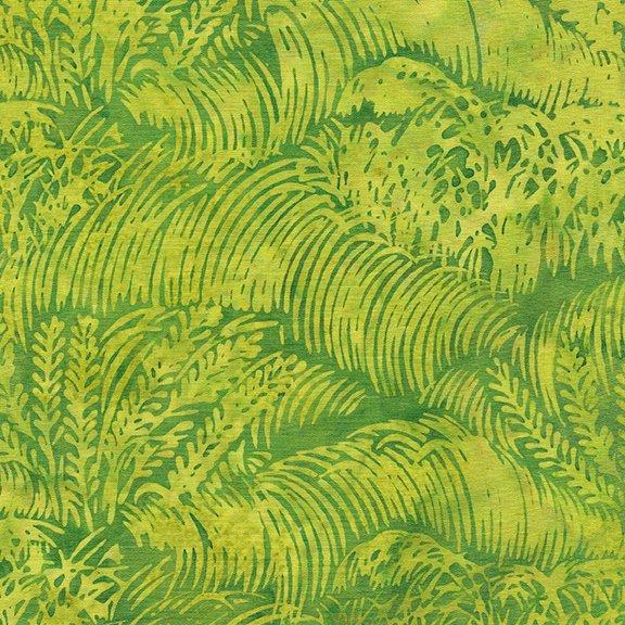 Summer Fields Garden Asylum Lime