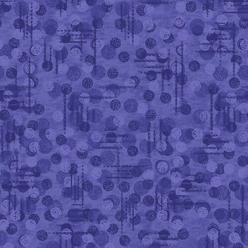 Jot Dot 108 Purple