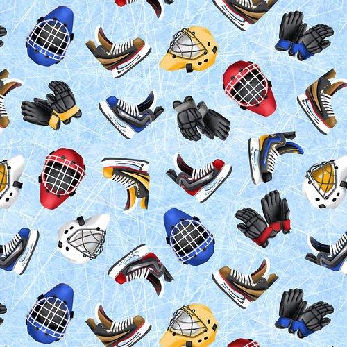 FTLOTG Hockey Gear