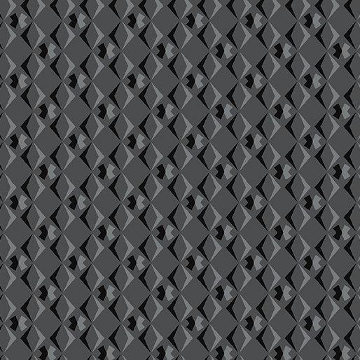 Good Vibes Bedazzled Dark Grey