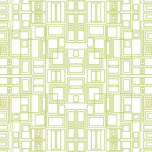 Good Vibes Circuit Board Green