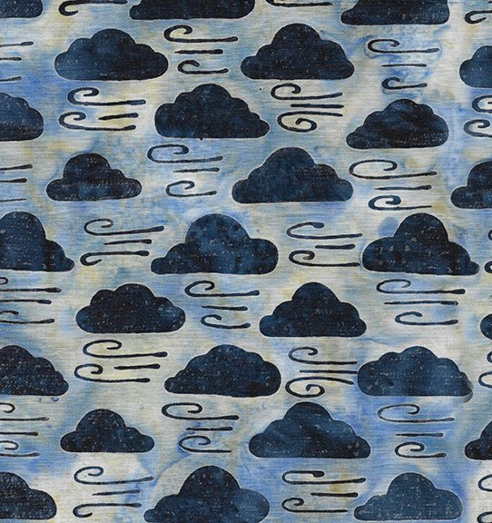 Forecast Clouds Rain