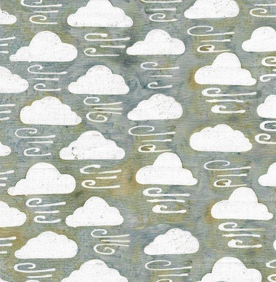 Forecast Clouds Glacier