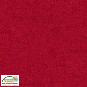 Melange Crimson