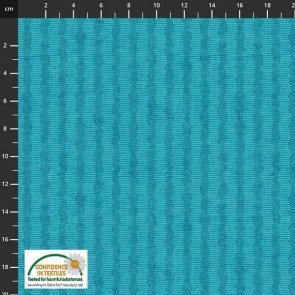 Basically Lines Forming Vertical Stripes Turquoise