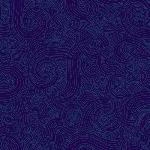 Just Color 108 Navy