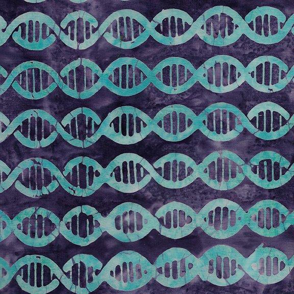 Blinded By Science DNA Violet