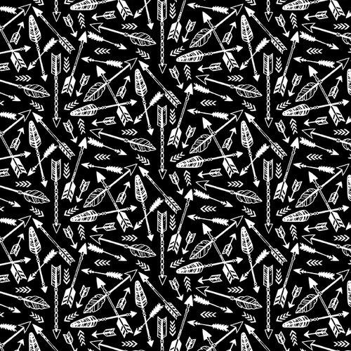 Domino Effect Arrows