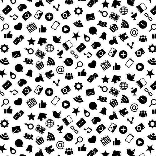 Domino Effect Icons