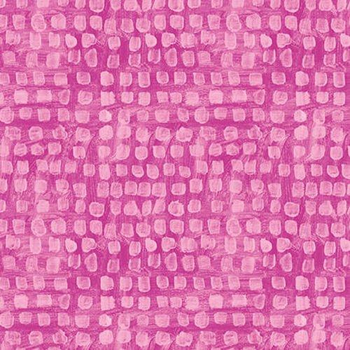 Udder Chaos Texture Pink